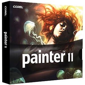 Corel Painter 11 for Mac