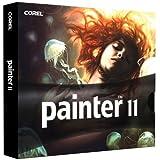 Corel Painter 11 (Mac/PC DVD)by Corel