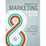 Principles of Marketing, Eighth Canadian Edition Plus MyMarketingLab with Pearson eText -- Access Card Package (8th Edition)by Philip R Kotler