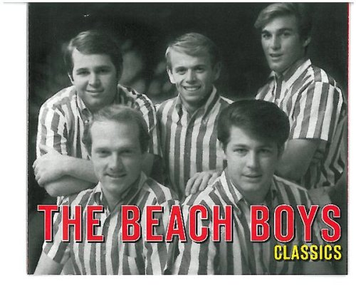 Beach Boys - THE BEACH BOYS 36 ALL-TIME GREATEST HITS (DISC 1) - Zortam Music