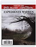 Image de Expediente Warren: The Conjuring (Blu-Ray) (Import Movie) (European Format - Zone B2) (2013) Lili Taylor; Vera