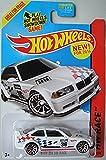 2014 Hot Wheels Hw Race - BMW E36 M3
