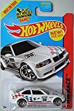 2014 Hot Wheels Hw Race - BMW E36 M3 - [Ships in a Box!]