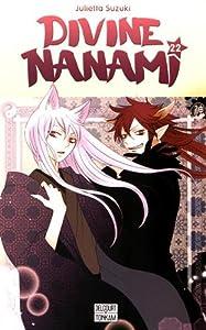 Divine Nanami Edition simple Tome 22