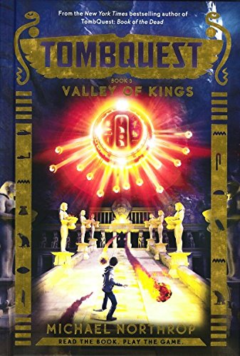 Valley of Kings (Tombquest)