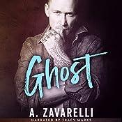 Ghost: Boston Underworld, Book 3 | A. Zavarelli