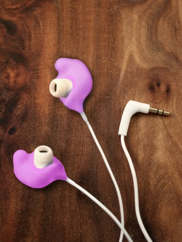 Earcandi: Custom Moulding System For Earphones & Earplugs
