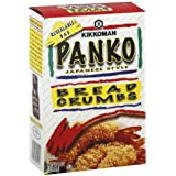 Panko, Bread Crumbs, 8 oz (226.8 g)