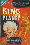 King Of The Fourth Planet with Cosmic Checkmate