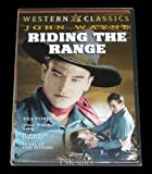 John Wayne - Riding the Range: Two Fisted Law; Riders of Destiny; West of the Divide