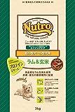 ニュートロ ナチュラルチョイス ラム&玄米 超小型犬~小型犬用 エイジングケア 3Kg
