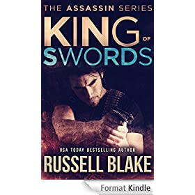 King of Swords: (Assassin Series #1) (English Edition)