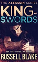 King of Swords: (Assassin Series #1) (English Edition)