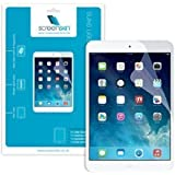 ScreenSkin® Pack of 3 High Quality Clear Screen Protectors Guard for Apple iPad Mini 1 2 3 Retina