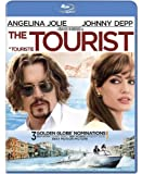 The Tourist (Bilingual) [Blu-ray]