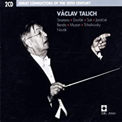 Great Conductors of the 20th Century Vaclav Talich [from US] [Import]