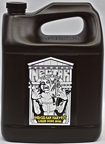 Nectar For The Gods Hhg Herculean Harvest, 1 Gallon