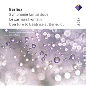 Berlioz : Symphonie fantastique Op.14 : V Dream of a Witches' Sabbath