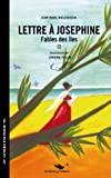 Lettre a Josephine (Fables des Iles)