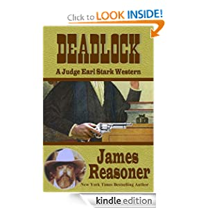 Deadlock (A Judge Earl Stark Western)