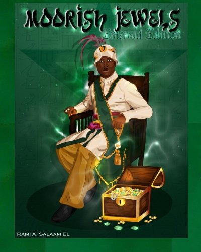 Moorish Jewels: Emerald Edition