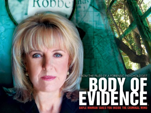 Body of Evidence Season 1