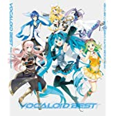 VOCALOID BEST from ()