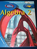 img - for Algebra 2 book / textbook / text book