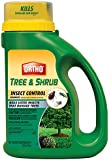 Ortho Tree and Shrub Insect Control Granules, 3.5-Pound (Not Sold in NY, OR)