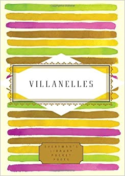 How many villanelle books are there