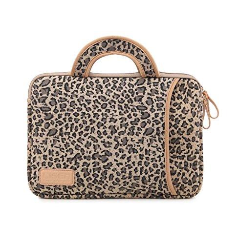 cute-leopards-spots-style-canvas-fabric-portable-13-15-pouces-pour-ordinateur-portable-ipad-mini-ipa