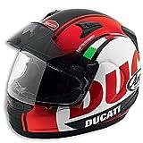 DUCATI(ドゥカティ) HELMET TYPE PRO ARAI(アライ)製ヘルメット S