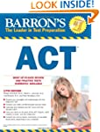 Barron's ACT, 17th Edition