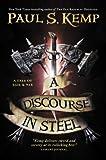 A Discourse in Steel (Egil & Nix 2)