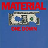 Material - One Down - Celluloid - 205 136-320, Celluloid - 205 136