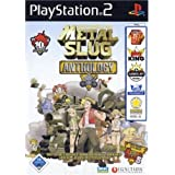 "Metal Slug - Anthologyvon ""NAMCO BANDAI Partners"""