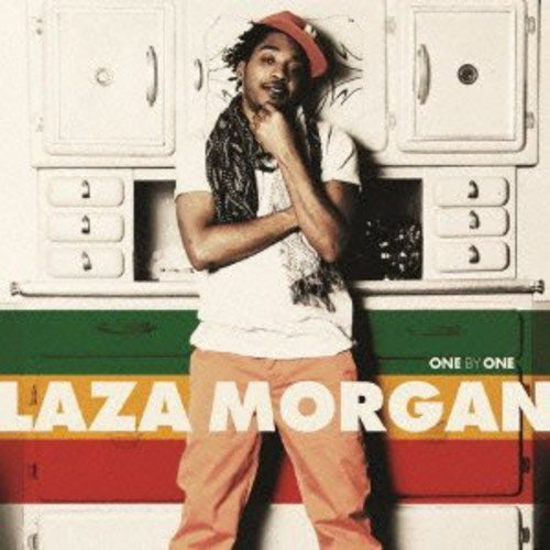 CD : LAZA MORGAN - One By One