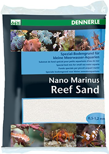 Dennerle-7004173-Nano-Marinus-ReefSand-2-kg