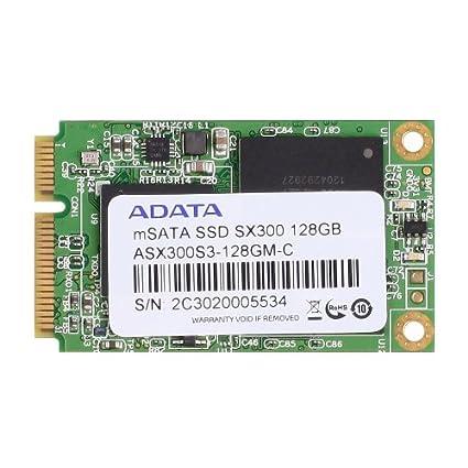 Adata XPG SX300 (ASX300S3-128GM-C) 128GB Internal SSD