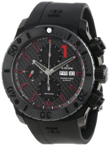 EDOX 01114 37N NRO - Reloj