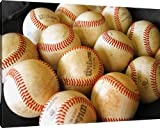 balles de base-ball,