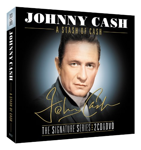 A Stash Of Cash - The Signature Series 2 CD & DVD