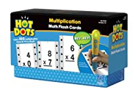 Educational Insights MULTIPLICATION HOT DOTS from Educational Insights