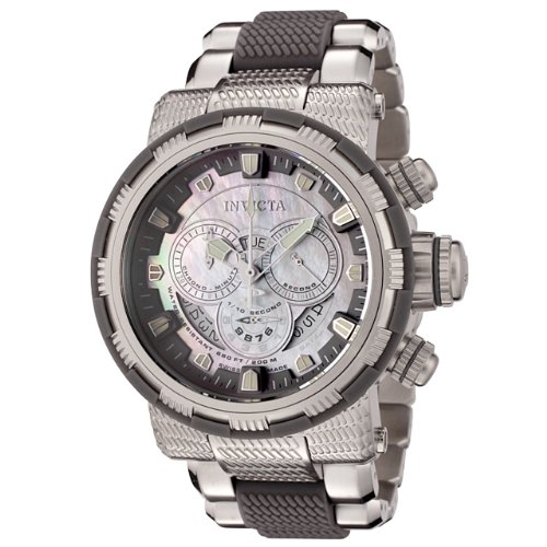 Invicta Men's 6661 Reserve Collection Chronograph Two-Tone Stainless Steel Watch