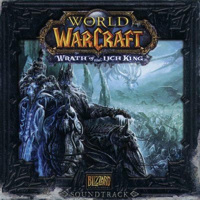 World of Warcraft: Wrath of the Lich King Soundtrack
