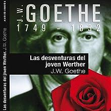 Las desventuras del joven Werther II [The Sorrows of Young Werther II] | Livre audio Auteur(s) : Johann Wolfgang von Goethe Narrateur(s) : Alazne Erdocia
