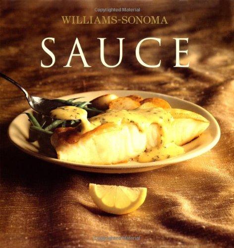 ... Book Williams-Sonoma Collection: Sauce Brigit Binns ≗ New Book
