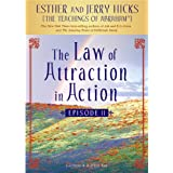 Law of Attraction in Action, The (DVD) Episode 2 [NTSC]by Esther and Jerry Hicks