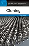 Cloning: A Reference Handbook (Contemporary World Issues)