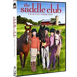 The Saddle Club: Friends Forever